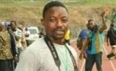 Cameroun : Samuel Wazizi était soupçonné d'« intelligence » et « complicité » avec les terroristes, selon le Ministère de la Défense