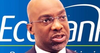 Côte d'Ivoire : Le DG de Ecobank CI demande à ses employés de renoncer à leurs avanta...