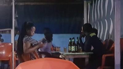 Côte d'Ivoire : 169 nouveaux cas de Coronavirus, 20 nouveaux guéris et 1 nouveau décè...