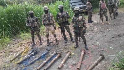 Cameroun : L'armée repousse une attaque de Boko Haram aux portes de l'Extrême-Nord, 3 terroristes tués