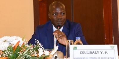 Côte d'Ivoire :  Le Conseil de régulation de l'ANRMP donne des précisions sur le supp...