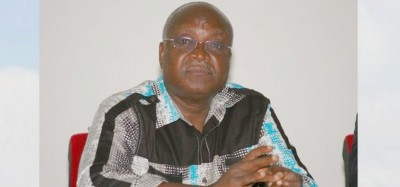 Togo-Côte d'Ivoire : Gogué dévoile l'usage du don des 30 millions F Cfa du Pdt Ouattara à la C14