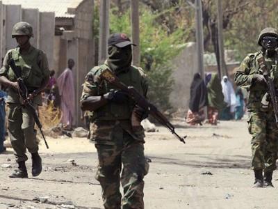 Nigeria : Six soldats tués et 45 disparus lors d'une attaque djihadiste contre une base militaire