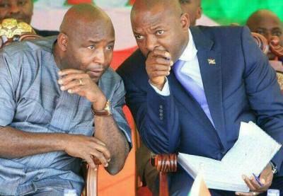 Burundi : Le nouveau Président Evariste Ndayishimiye réagit au décès de Pierre Nkurunziza