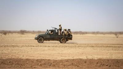 Burkina Faso-Mali-Niger : Amnesty international dénonce des tueries des forces de  défense sous couvert de la lutte antiterroriste