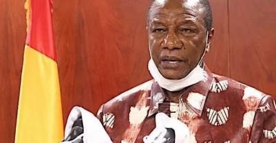 Guinée : Face aux rumeurs d'internet, Alpha Condé ironise: « Je me porte comme un charme et j'enterrerai beaucoup de gens qui souhaitent ma mort »