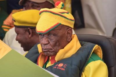 Lesotho : Thomas Thabane aurait payé les assassins de sa première épouse