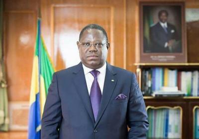Gabon: Une crise d'asthme emporte l'ex-Premier Ministre Emmanuel Issoze Ngondet