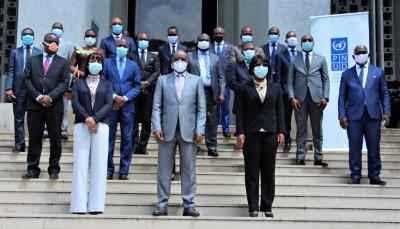 Côte d'Ivoire: Procédures judiciaires, 800 dossiers criminels sont en attente de jugement dans les différentes juridictions du pays