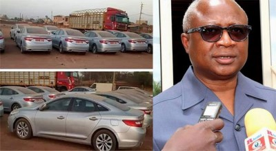 Burkina Faso : Un juge en garde à vue pour suspicion de corruption impliquant le maire de Ouagadougou