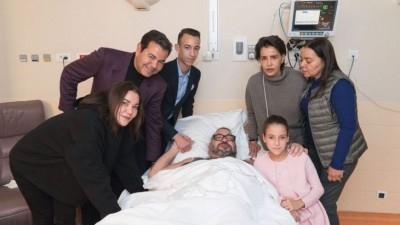 Maroc: Le Roi Mohamed VI opéré du cœur avec succès