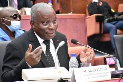 Côte d'Ivoire : COVID-19, 4000 Ivoiriens de l'extérieur en situation vulnérable identifiés