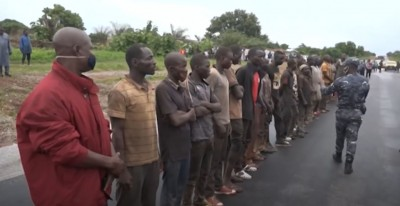 Burkina Faso - Côte d'Ivoire : Les voyageurs burkinabé interceptés à Bouaké rapatriés