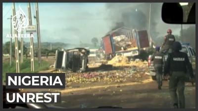Nigeria : Deux attaques revendiquées par l' Etat islamique  font 60 morts dont 20 soldats
