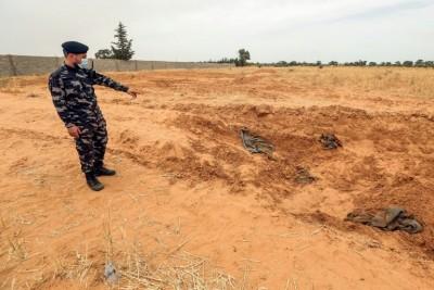 Soudan : Découverte d'un charnier de soldats tués sous Béchir  à Khartoum