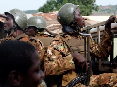Mali-Mauritanie: Nouvelle attaque, 24 soldats tués et des disparus dans une embuscade à  Bouka Weré