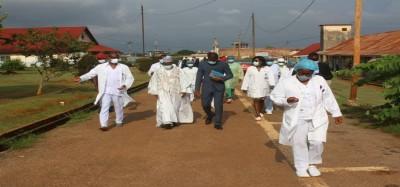 Cameroun : Coronavirus, arnaques et odeurs de détournements de fonds publics, le pays franchit la barre de 10 000 cas