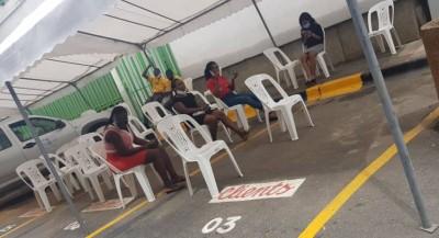 Côte d'Ivoire : Augmentation des centres de depistage, des tests, des contaminés et 2 nouveaux décès du Coronavirus