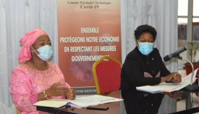 Côte d'Ivoire : Le secteur privé suggère un allègement des critères d'éligibilité aux fonds d'appui au secteur informel