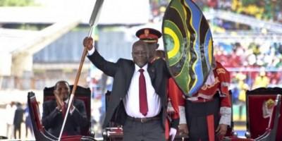 Tanzanie : John Magufuli candidat à sa réélection  en Octobre