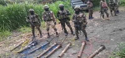 Cameroun : 24  présumés séparatistes tués dans les combats par l'armée
