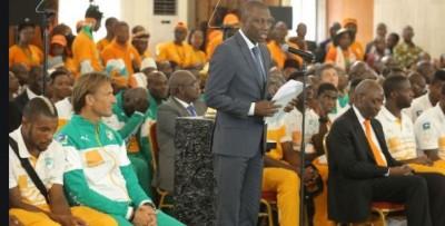 Côte d'Ivoire : Election à la FIF, le candidat Sory Diabaté prévoit 48 milliards pour son projet la « Grandeur du football ivoirien »