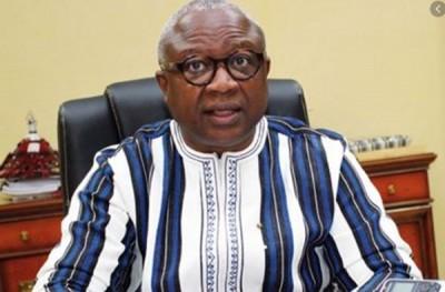 Burkina Faso : Le juge Narcisse Sawadogo poursuivi pour tentative d'escroquerie sur le maire de Ouagadougou