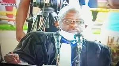 RDC : Mort  du juge Yanyi Raphael, la famille rejette  les résultats de l'autopsie qui parlent d'un « assassinat »