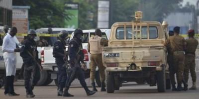 Burkina Faso : Le directeur général adjoint de la douane mis en examen pour « enrichissement illicite, délit d'apparence et blanchiment »