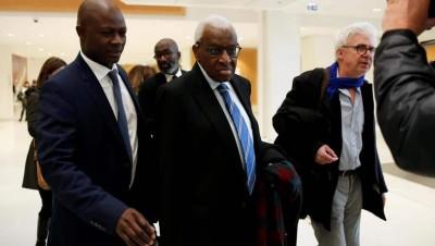 Sénégal - France : Procès IAAF, « envoyer Lamine Diack en prison c'est précipité sa mort »