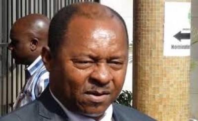 Zimbabwe : Le ministre de la Santé arrêté pour un scandale lié à du matériel anti-cov...