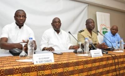 Côte d'Ivoire : Présidence de la FIF, pourquoi il n'y aura pas de vide juridique après le 30 juin