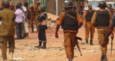 Burkina Faso : Plus de 90 gendarmes stagiaires radiés pour indiscipline