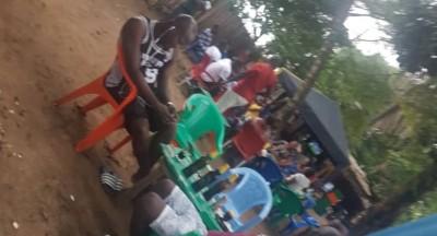 Côte d'Ivoire : Un week-end de fête des pères terni par 5 décès du Coronavirus