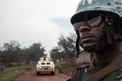 Centrafrique: Deux soldats centrafricains tués dans une embuscade des 3 R dans l'oues...