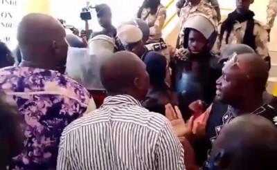 Burkina Faso : Des manifestants réclament la démission du maire de Ouagadougou