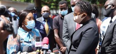 Ghana-Nigeria :  Excuses du Ghana au Nigeria après un litige foncier, promesse d'une enquête