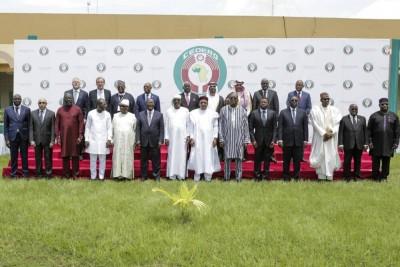 Cedeao : Décision de passer à l'Eco avant les autres, le Nigéria et la Guinée indignés par la posture d'Abidjan et de Dakar et préviennent
