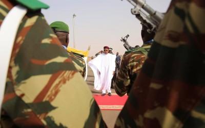 Niger : « Surfacturation à l'armée », 32,6 milliards de FCFA ont été détournés, selon l'audit définitif
