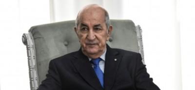 Algérie :Tebboune remanie le gouvernement,les ministres des finances et de l' énergie...