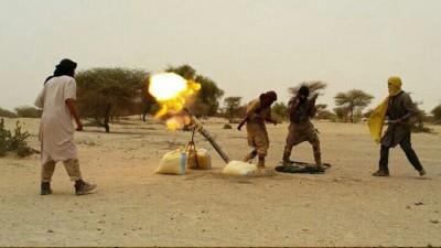 Niger : 10 humanitaires pris en otage par des djihadistes en pleine distribution de vivres