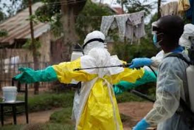 RDC : La fin officielle de l'épidémie Ebola proclamée