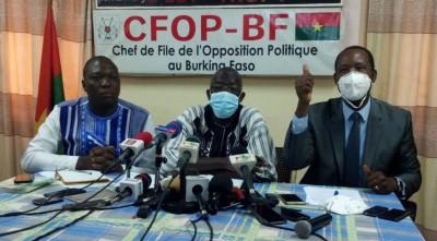 Burkina Faso : Des conseillers municipaux réclament la démission du maire de Ouagadougou