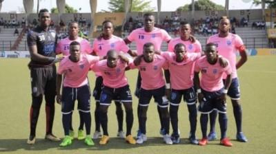 Côte d'Ivoire : La Ligue 1 arrêtée, le Racing d'Abidjan déclaré champion de la saison 2019-2020