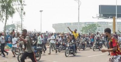 RDC: Tensions au parlement, pour les magistrats, les propositions de loi sur la justice sont «anticonstitutionnelles»