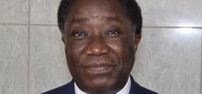 Burkina Faso : Léonce Koné, cadre du parti de Compaoré, annonce sa démission