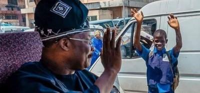 Nigeria :  Décès du gouverneur Abiola Ajimobi qui a prié Dieu de le rappeler à 70 ans