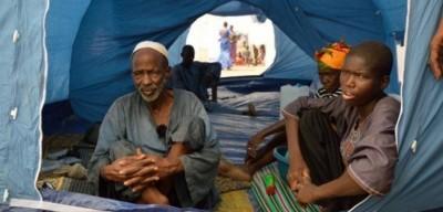 Burkina Faso : 55 personnes en provenance  de la Côte d'Ivoire interceptées, 19 d'entre elles positives au coronavirus