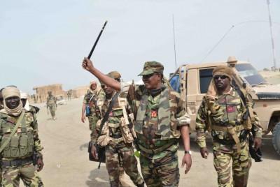 Tchad : Le Président Idriss Déby élevé au rang de « maréchal »