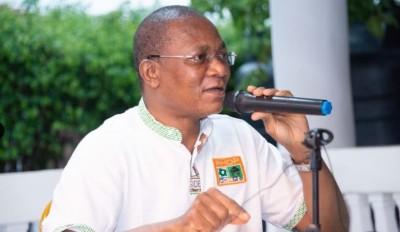 Côte d'Ivoire : Présidentielle octobre, depuis Kouto, Bruno Koné veut faire de la Bagoué, la région la plus pourvoyeuse d'électeurs pour le RHDP